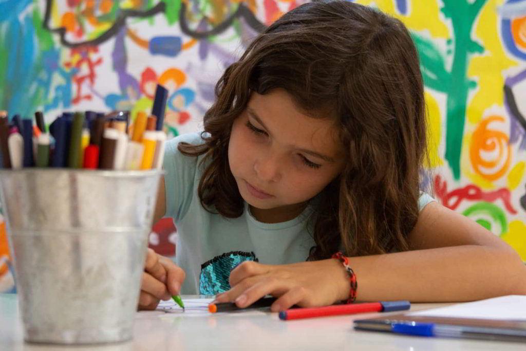 Foto Neuropsicología Infantil y Juvenil